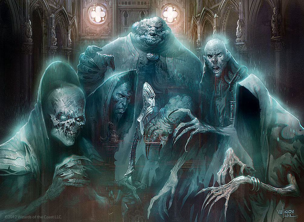 Spirit Council