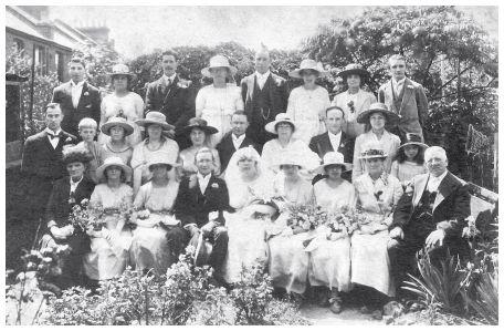 Annie's Wedding