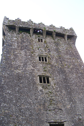 The Blarney Part II
