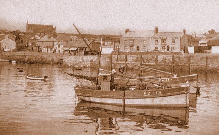harbour escape