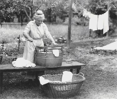 Biddy The Washerwoman 2