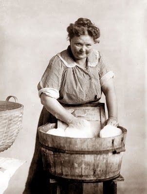 Biddy The Washerwoman 3