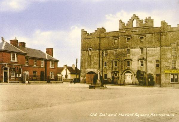 Roscommon Jail