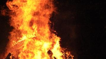 St. Martin's Fire